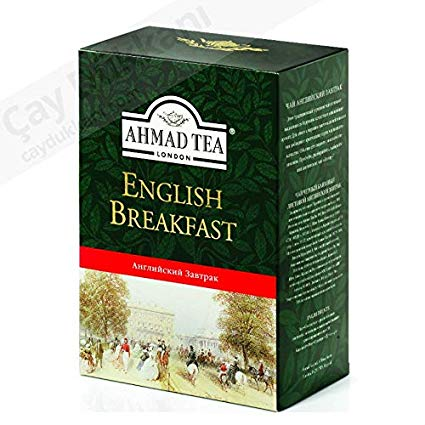 Ahmad Te English Breakfast Löst 3x500gr