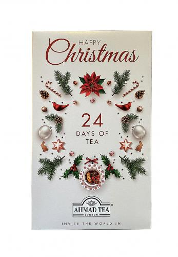Tea Advent Calendar / Teadventskalender