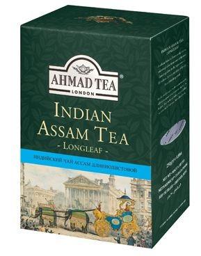 Assam Loose Tea 250gr