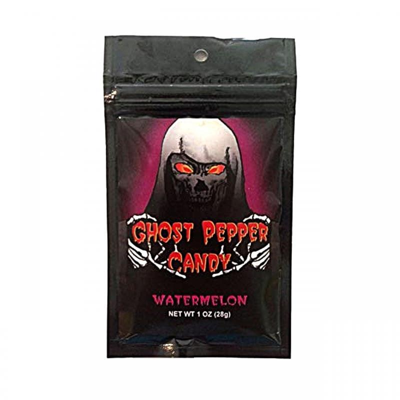 Watermelon Ghost Pepper Candy 28gr