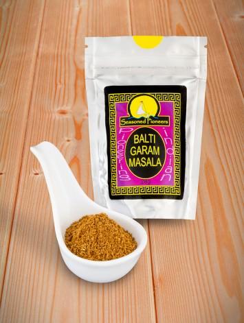 Garam Masala Balti / Balti kryddblandning 28gr