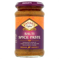 Balti Curry Paste 340gr