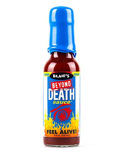 BLAIR'S BEYOND DEATH HOT SAUCE 150ml