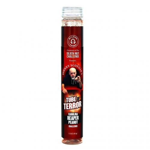 Blazing Foods | Tube of Terror 43gr