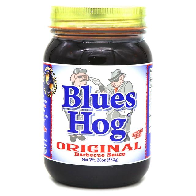 Blues Hog Original BBQ Sauce (582gr)
