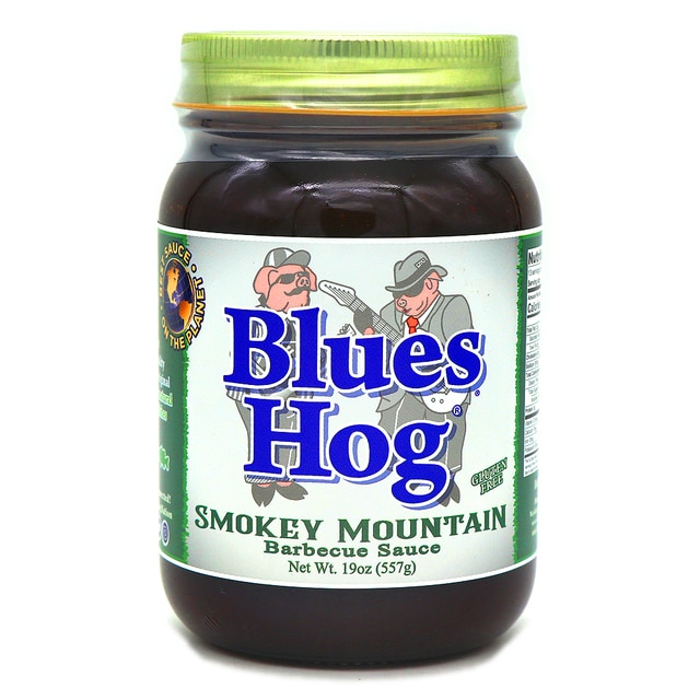 Blues Hog Smokey Mountain Sauce (557gr)