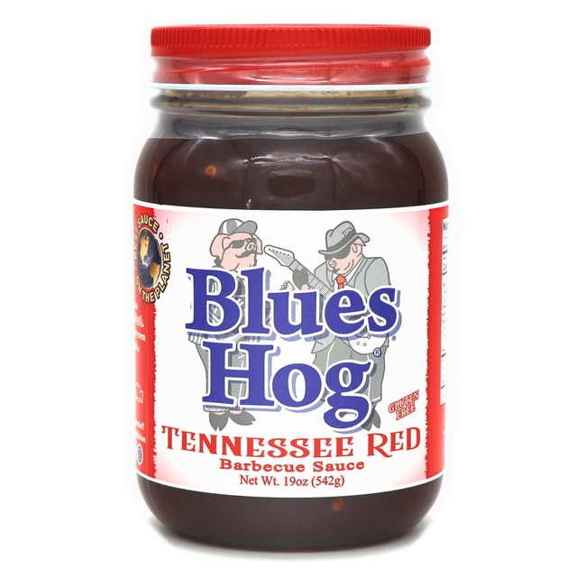 Blues Hog Tennessee Red BBQ Sauce (542gr)