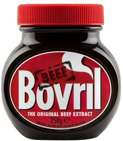 Bovril Beef Extract, 250g