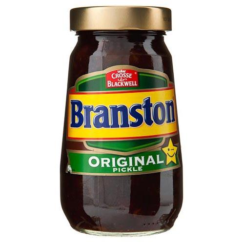 Branston Pickle 360gr