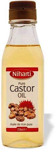 Niharti Castor Oil - 250ML