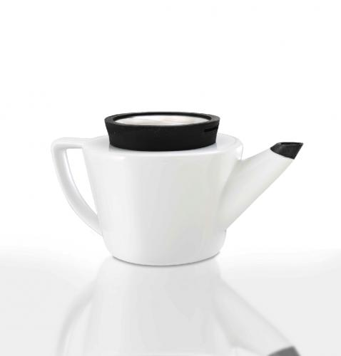 ​INFUSION PORCELAIN TEAPOT 500ml