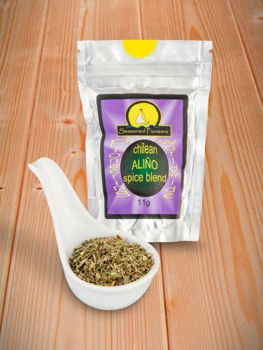 Chilienska Alino Kryddblandning / Chilean Alino 11gr