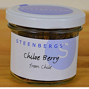 Chiloe Berry Peppar