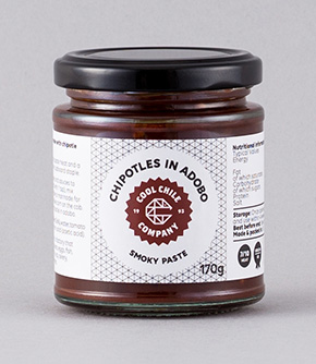 ​MEXICAN CHIPOTLE PASTE ( IN ADOBO ) 170g