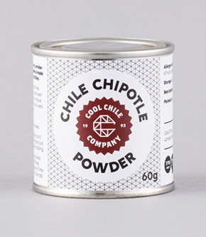 Chipotle Powder 60g