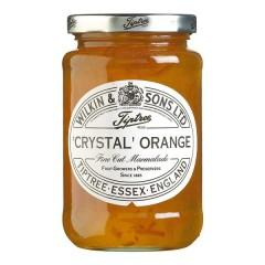 WILKIN SONS Crystal' Orange Marmalade 340g