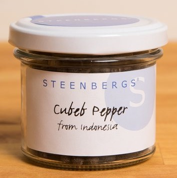 Cubebpeppar / CUBEB PEPPER SPECIALIST SPICE 45G