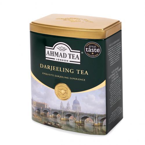Darjeelingte / DARJEELING TEA - 200G LOOSE TEA