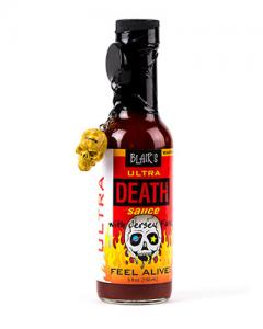 Blair's Ultra Death Sauce 150ml