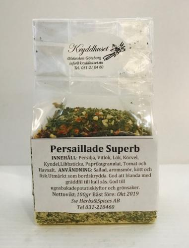 ​Persaillade Superb100gr