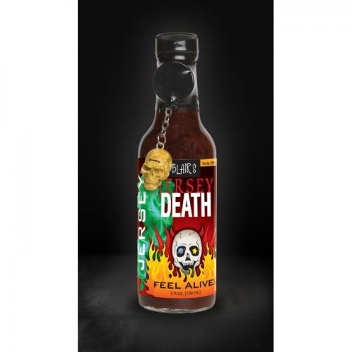 BLAIR'S JERSEY DEATH 2.0 LIMITED EDITION 148ml