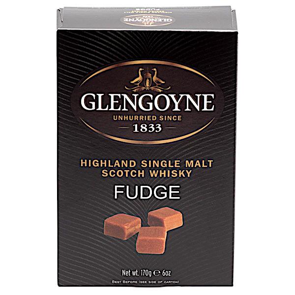 Glengoyne Fudge Carton 170gr