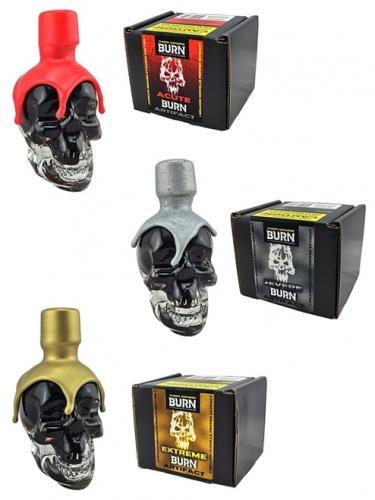 Artifact Burn Complete Collectors Gift Set