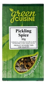 Anläggningskrydda / Pickling Spice 50g