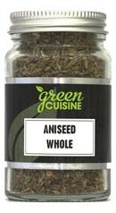Anisfrön Hela / Aniseed Whole (Anise) 35g