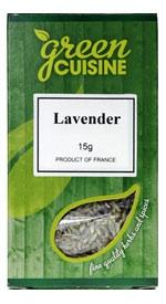 Lavender (French Lavender) 15g