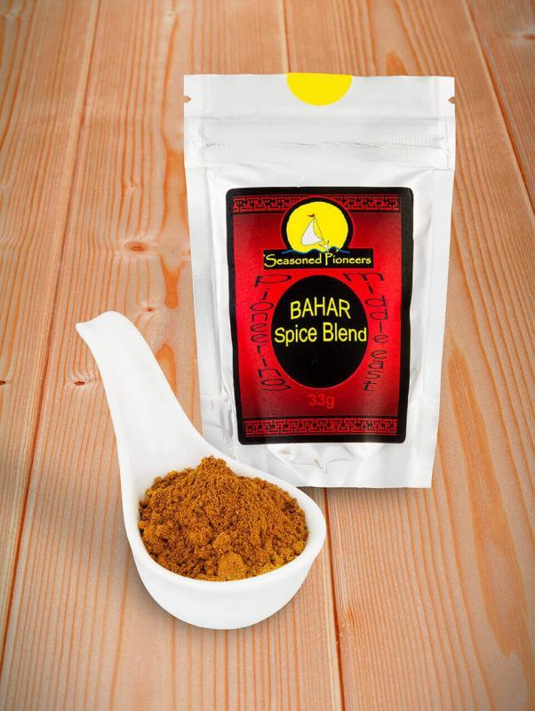 Bahar Kryddblandning / Bahar Spice Blend  35g