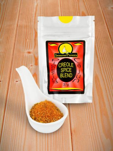 ​Creole Spice Blend 37gr