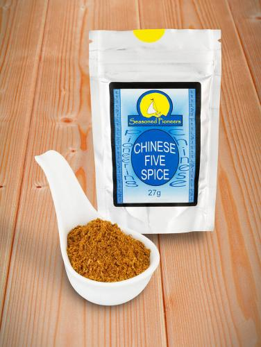 Fem Kryddor / Chinese Five Spice Blend 27gr