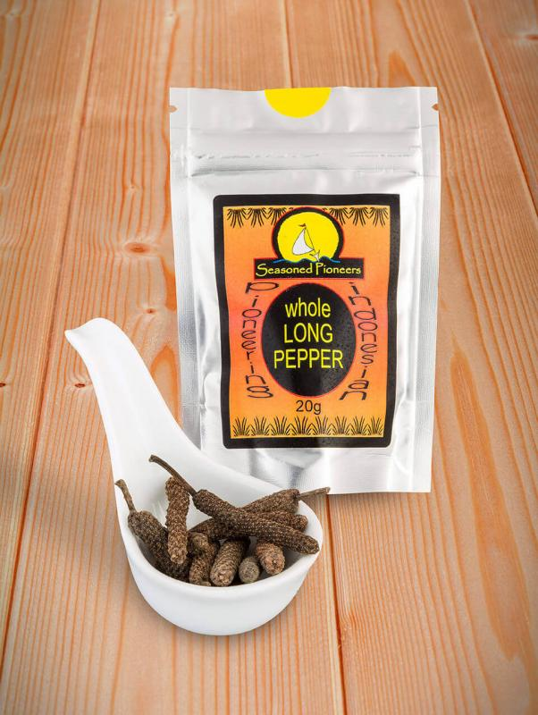 ​Long Pepper, Hela 20gr