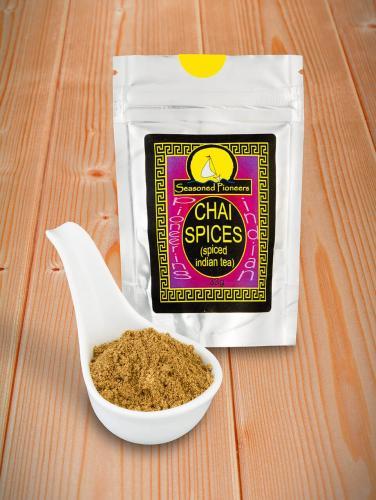 Chai Kryddblandning / Chai Spices 33gr