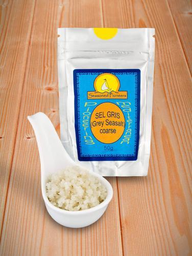 Sel Gris Salt 50gr