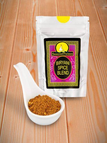 Biryani Spice Blend 38g/ Biryani Kryddblandning