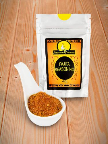 ​Fajita Seasoning 42gr