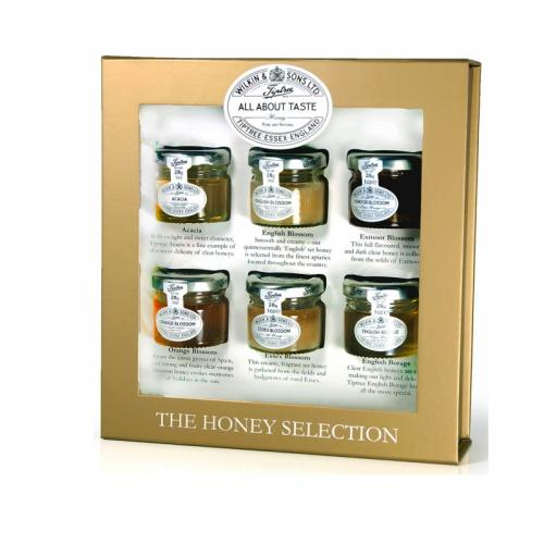 Tipree The Honey Selection 6x28gr