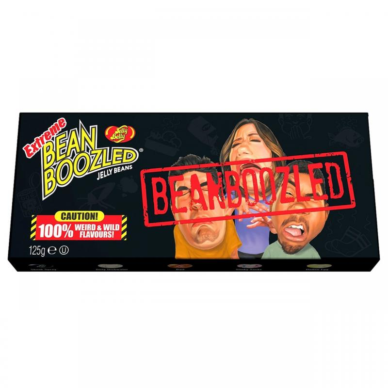 Jelly Belly | BeanBoozled Extreme