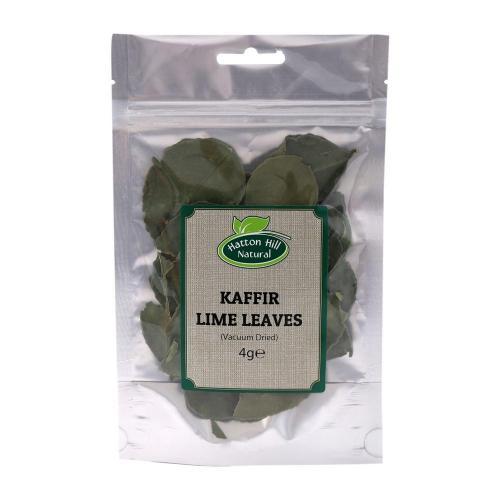 Kaffir Lime Blad / Lime Leaves (Kaffir Leaves) 4g