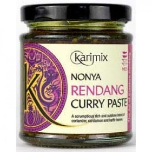 Karimix Rendang Curry Paste