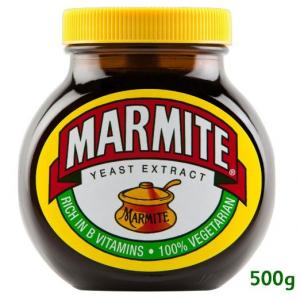 Marmite Yeast Extract - 500g​​​r