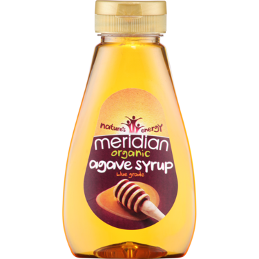 ​Organic Squeezy Agave Syrup 250ml