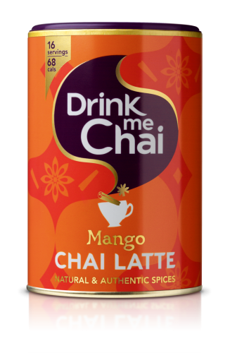 Chai Latte Mango  250g