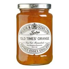 Wilkin Sons Old Times' Orange Marmalade 340g