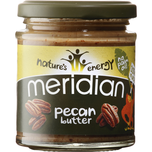 Pecansmör / Pecan Butter 100% 170g
