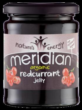 Organic Red Currant Jelly / Röda Vinbär Sylt