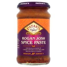 Rogan Josh Paste 340gr