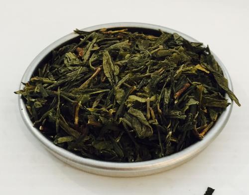 Ekologisk Sencha Shangba 100g